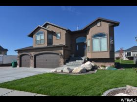 Home for sale at 4352 W 5350 South, Hooper, UT  84315. Listed at 337500 with 7 bedrooms, 3 bathrooms and 3,076 total square feet