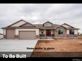 Home for sale at 5326 S 6100 West, Hooper, UT  84315. Listed at 384900 with 3 bedrooms, 2 bathrooms and 3,670 total square feet