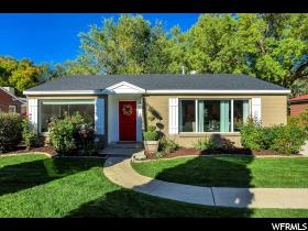 Home for sale at 3382 S Park Meadows St, Salt Lake City, UT 84106. Listed at 314900 with 3 bedrooms, 2 bathrooms and 1,639 total square feet