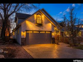 Home for sale at 1952 S Douglas St, Salt Lake City, UT  84105. Listed at 674900 with 4 bedrooms, 3 bathrooms and 3,092 total square feet
