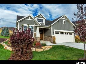 Home for sale at 465 N 680 West, Midway, UT 84049. Listed at 599900 with 5 bedrooms, 4 bathrooms and 4,287 total square feet