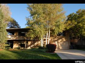 Home for sale at 4255 S Fortuna Way, Holladay, UT 84124. Listed at 499900 with 3 bedrooms, 2 bathrooms and 2,052 total square feet