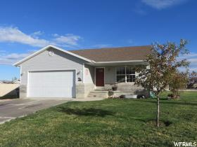 Home for sale at 120 W 400 North, Kamas, UT 84036. Listed at 279000 with 3 bedrooms, 2 bathrooms and 1,960 total square feet
