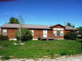 Home for sale at 1820 W 675 South, Vernal, UT  84078. Listed at 150000 with 3 bedrooms, 2 bathrooms and 1,782 total square feet