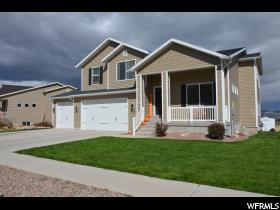 Home for sale at 335 S Durango Dr, Vernal, UT  84078. Listed at 269900 with 5 bedrooms, 2 bathrooms and 3,141 total square feet