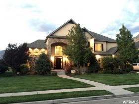 Home for sale at 4672 W Caddie Ln, Highland, UT 84003. Listed at 619000 with 6 bedrooms, 5 bathrooms and 4,928 total square feet