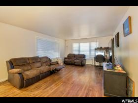 Home for sale at 4433 S Fairbourne Ave, Murray, UT 84107. Listed at 228900 with 3 bedrooms, 2 bathrooms and 2,436 total square feet