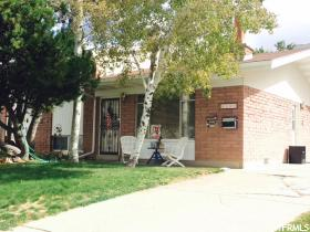Home for sale at 4209 S 3100 East, Salt Lake City, UT  84124. Listed at 339000 with 3 bedrooms, 2 bathrooms and 1,680 total square feet