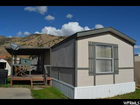 Home for sale at 375 E 125 North #5, Morgan, UT 84050. Listed at 40000 with 3 bedrooms, 2 bathrooms and 1,018 total square feet