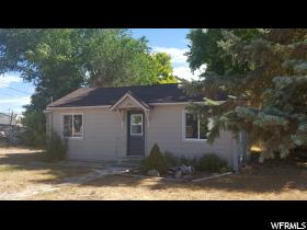 Home for sale at 260 N 500 East, Richfield, UT 84701. Listed at 94900 with 3 bedrooms, 1 bathrooms and 1,106 total square feet