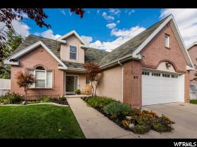 Home for sale at 857 E Forest Farm Cir, Salt Lake City, UT 84106. Listed at 389000 with 4 bedrooms, 3 bathrooms and 2,027 total square feet