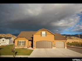 Home for sale at 588 S 660 East, Smithfield, UT 84335. Listed at 249900 with 4 bedrooms, 2 bathrooms and 2,009 total square feet