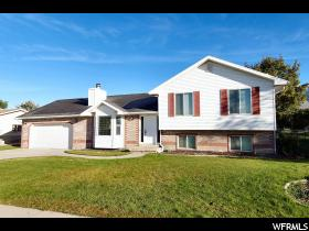Home for sale at 430 W 1550 North, Harrisville, UT 84404. Listed at 219900 with 4 bedrooms, 3 bathrooms and 1,826 total square feet