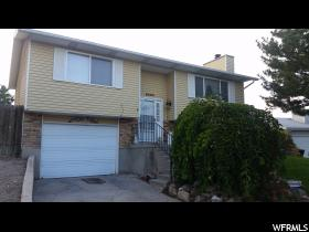 Home for sale at 5292 Stockton, Kearns, UT 84118. Listed at 199900 with 3 bedrooms, 1 bathrooms and 1,474 total square feet