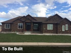 Home for sale at 4768 N Cochrane Ln #103, Erda, UT  84074. Listed at 399900 with 3 bedrooms, 2 bathrooms and 3,536 total square feet