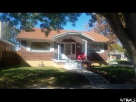 Home for sale at 1980 S 600 East, Salt Lake City, UT 84105. Listed at 259900 with 3 bedrooms, 1 bathrooms and 1,827 total square feet