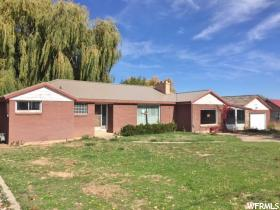 Home for sale at 1014 W 500 North, Vernal, UT  84078. Listed at 125000 with 3 bedrooms, 2 bathrooms and 2,332 total square feet