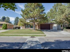 Home for sale at 4034 S Decathlon St, Millcreek, UT  84124. Listed at 369900 with 4 bedrooms, 3 bathrooms and 3,128 total square feet