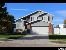 Home for sale at 97 E 2325 South, Clearfield, UT 84015. Listed at 239900 with 4 bedrooms, 3 bathrooms and 1,828 total square feet