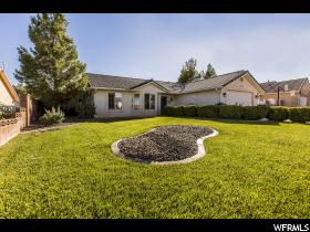 MLS #1412620 for sale - listed by Bob Richards, Keller Williams Realty St George (Success)