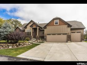 Home for sale at 15 S 240 West, Midway, UT 84049. Listed at 575000 with 6 bedrooms, 3 bathrooms and 3,685 total square feet