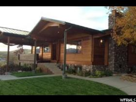 Home for sale at 653 N 950 East, Morgan, UT 84050. Listed at 429900 with 5 bedrooms, 2 bathrooms and 2,350 total square feet