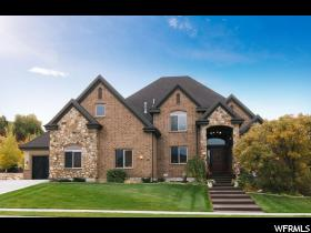 Home for sale at 7017 W Wood Duck Ln, Highland, UT 84003. Listed at 1229000 with 7 bedrooms, 6 bathrooms and 8,214 total square feet