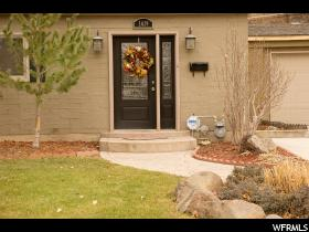 Home for sale at 1419 E Brookshire Dr, Salt Lake City, UT 84106. Listed at 449900 with 4 bedrooms, 4 bathrooms and 2,888 total square feet