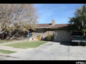 Home for sale at 336 N 250 West, Vernal, UT  84078. Listed at 169900 with 5 bedrooms, 3 bathrooms and 2,464 total square feet