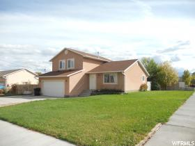 Home for sale at 385 W 600 South, Richfield, UT 84701. Listed at 174900 with 3 bedrooms, 3 bathrooms and 1,686 total square feet