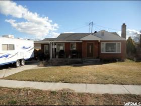 Home for sale at 160 E 400 North, Richfield, UT 84701. Listed at 124000 with 3 bedrooms, 2 bathrooms and 2,337 total square feet