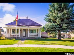 Home for sale at 222 W 100 North, Smithfield, UT 84335. Listed at 150000 with 3 bedrooms, 1 bathrooms and 1,500 total square feet