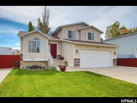 Home for sale at 5661 W Sunview Dr, Kearns, UT 84118. Listed at 240000 with 4 bedrooms, 2 bathrooms and 1,743 total square feet