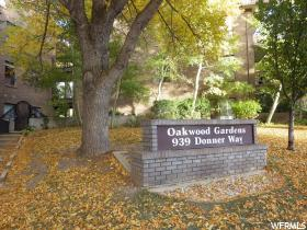 Home for sale at 939 S Donner Way Way #104, Salt Lake City, UT  84108. Listed at 265000 with 3 bedrooms, 2 bathrooms and 1,328 total square feet