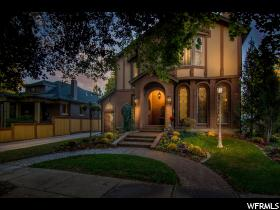 Home for sale at 1232 S Mcclelland St, Salt Lake City, UT  84105. Listed at 899900 with 6 bedrooms, 5 bathrooms and 5,701 total square feet