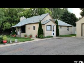 Home for sale at 259 W 1500 South, Vernal, UT  84078. Listed at 239000 with 3 bedrooms, 3 bathrooms and 1,671 total square feet