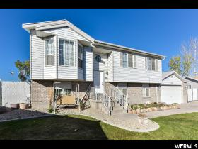 Home for sale at 5553 W Sunbury Pl, Kearns, UT 84118. Listed at 250000 with 4 bedrooms, 2 bathrooms and 1,976 total square feet