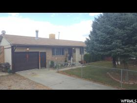 Home for sale at 4684 W 5865 South, Kearns, UT 84118. Listed at 239900 with 3 bedrooms, 2 bathrooms and 2,072 total square feet