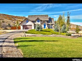 Home for sale at 3980 Woodland View Dr #166, Kamas, UT 84036. Listed at 625000 with 4 bedrooms, 3 bathrooms and 3,100 total square feet