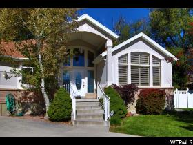 Home for sale at 4730 S Redtail Hawk Bay, Holladay, UT 84117. Listed at 489900 with 3 bedrooms, 4 bathrooms and 4,350 total square feet