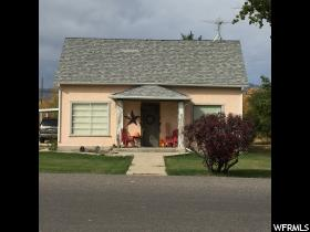 Home for sale at 8 S 200 West, Ephraim, UT 84627. Listed at 118000 with 4 bedrooms, 1 bathrooms and 1,677 total square feet