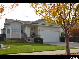 Home for sale at 108 E 2550 South, Clearfield, UT 84015. Listed at 279900 with 6 bedrooms, 3 bathrooms and 2,577 total square feet