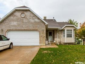 Home for sale at 445 W 2300 North, Harrisville, UT 84404. Listed at 168000 with 3 bedrooms, 3 bathrooms and 1,686 total square feet