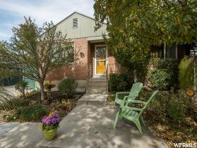 Home for sale at 1829 E Wilson, Salt Lake City, UT  84108. Listed at 495000 with 4 bedrooms, 2 bathrooms and 2,426 total square feet