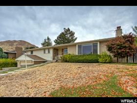 Home for sale at 1087 S Bonneville Dr, Salt Lake City, UT 84108. Listed at 675000 with 5 bedrooms, 3 bathrooms and 3,662 total square feet