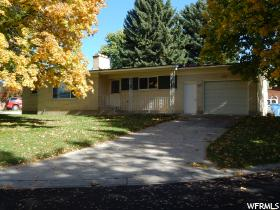 Home for sale at 340 S 600 East, Smithfield, UT 84335. Listed at 194900 with 5 bedrooms, 3 bathrooms and 2,744 total square feet