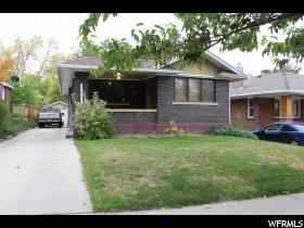 Home for sale at 1468 E 1700 South, Salt Lake City, UT 84105. Listed at 369900 with 3 bedrooms, 2 bathrooms and 1,821 total square feet
