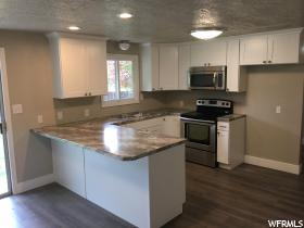 Home for sale at 610 E 300 South, Smithfield, UT 84335. Listed at 244900 with 5 bedrooms, 3 bathrooms and 2,848 total square feet