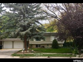 Home for sale at 4593 S Namba Cir, Salt Lake City, UT 84107. Listed at 298000 with 3 bedrooms, 2 bathrooms and 2,531 total square feet