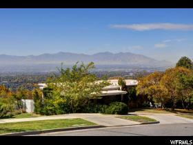 Home for sale at 2884 Hyland Hills Rd, Salt Lake City, UT  84109. Listed at 529900 with 4 bedrooms, 3 bathrooms and 3,338 total square feet